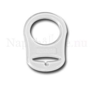Nappring, MAM-ring transparent
