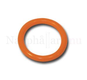 Nappring, o-ring orange