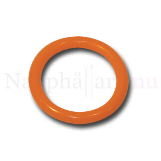 Nappring, o-ring orange